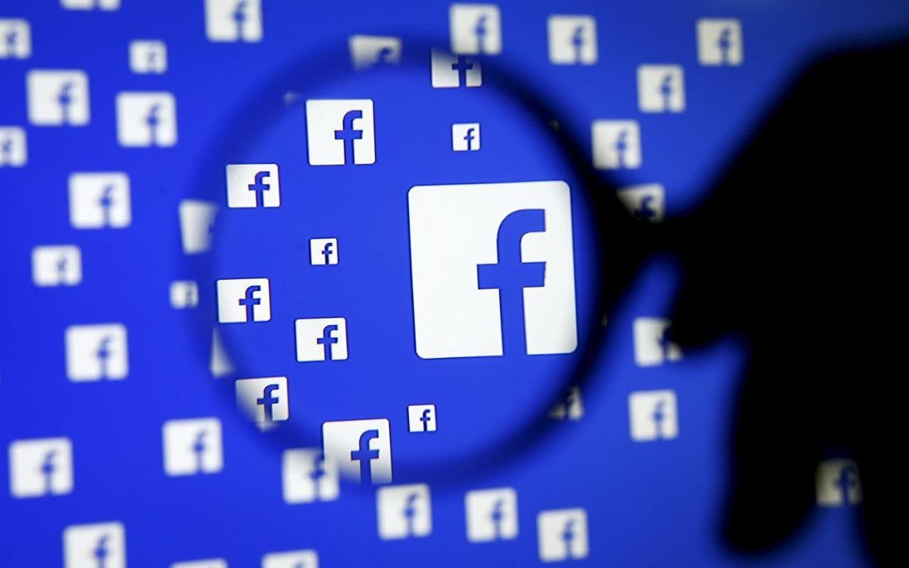 Фото - Facebook: социальные сети негативно влияют на демократию