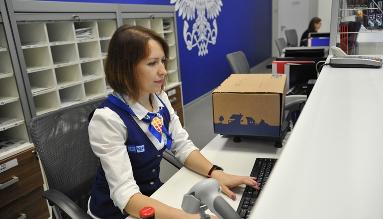 Фото - «Почта России» начнёт распознавать клиентов по лицу до конца года»