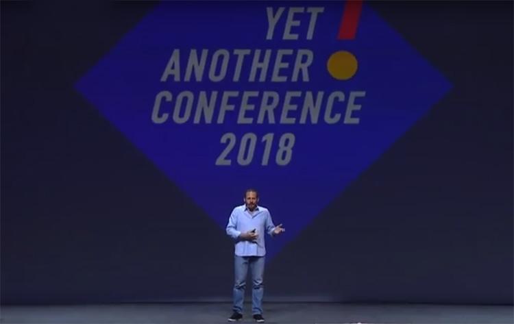 Фото - YaC 2018: развитие голосового ассистента «Алиса» и подписка «Яндекс.Плюс»»