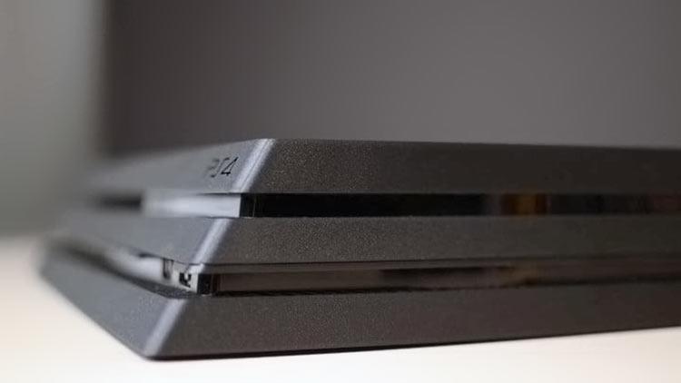 Фото - Работа Sony указывает на использование процессора AMD Ryzen в PlayStation 5″