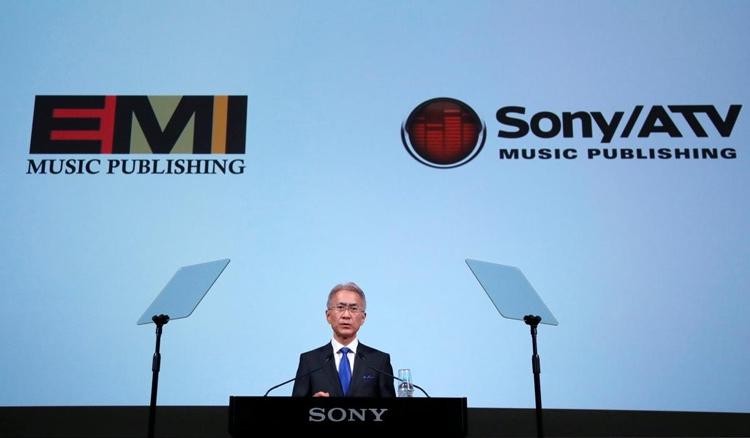 Фото - Сделка на $2,3 млрд сделает Sony крупнейшим музыкальным издателем в мире»