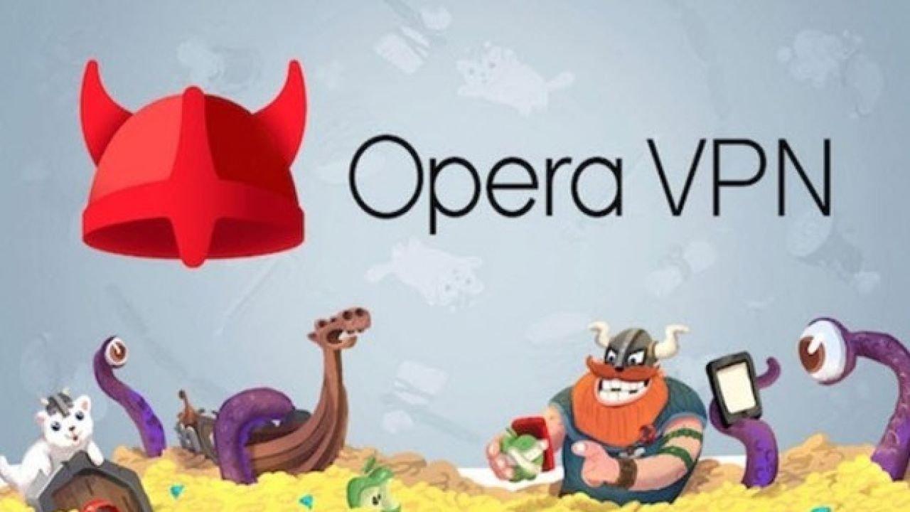 Фото - Opera VPN заявила о закрытии сервиса