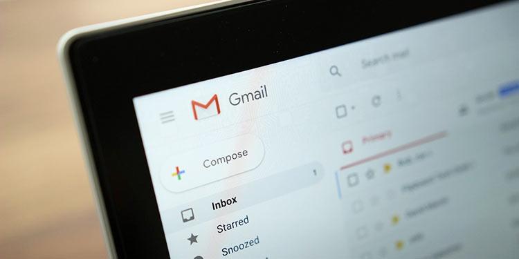 Фото - Запущена функция автономной работы веб-версии Gmail»