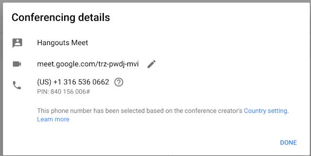 Фото - Google начала переводить пользователей G Suite с видеочата Hangouts на Hangouts Meet»