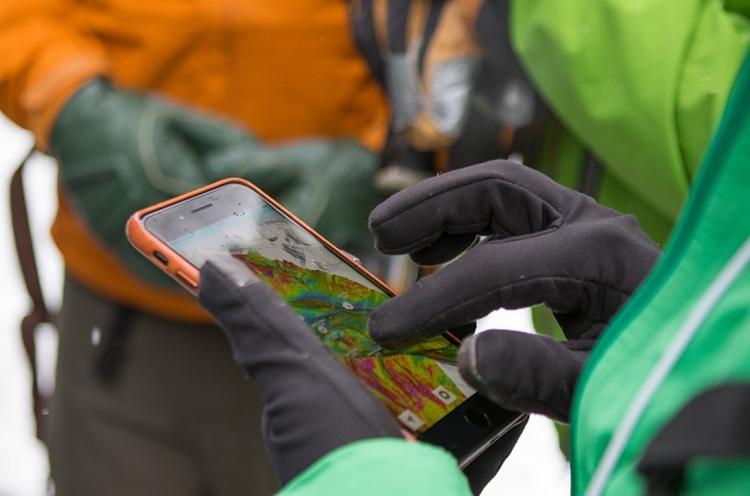 Фото - Fatmap: картографическая платформа для спортсменов и экстремалов»
