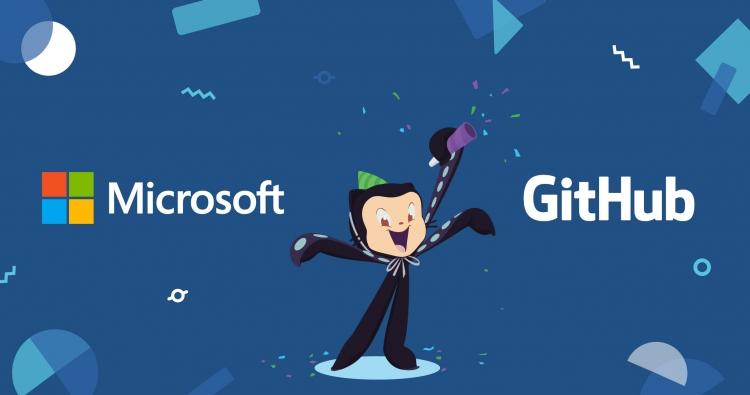 Фото - Microsoft объявила о поглощении GitHub за $7,5 млрд»
