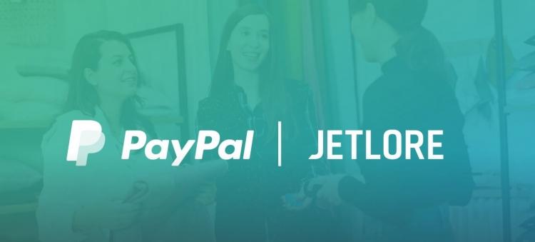 Фото - PayPal купила стартап Jetlore, занимающийся ИИ-системами розничной торговли»