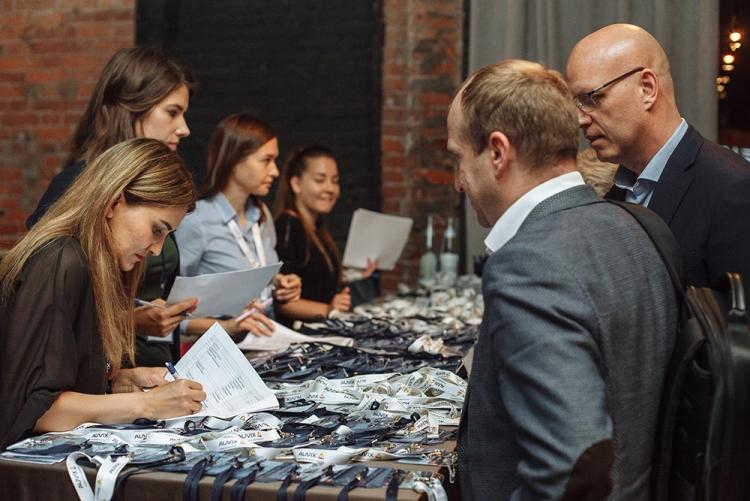 Фото - Barco и AUVIX провели конференцию «Технологии. Бизнес. Будущее»»