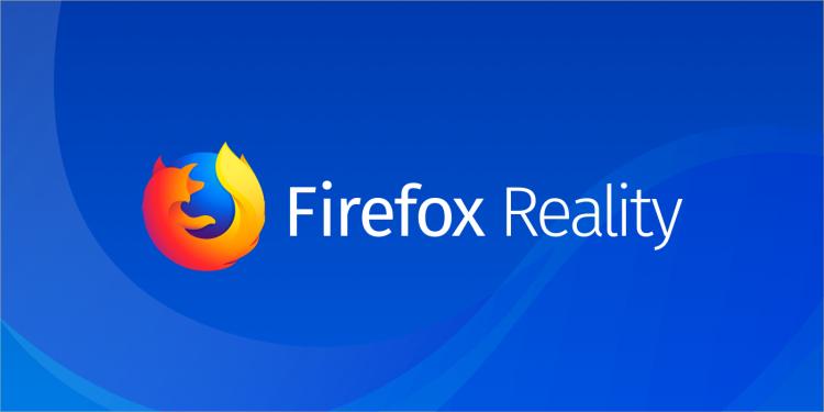 Фото - Mozilla готовит браузер Firefox для виртуальной реальности»