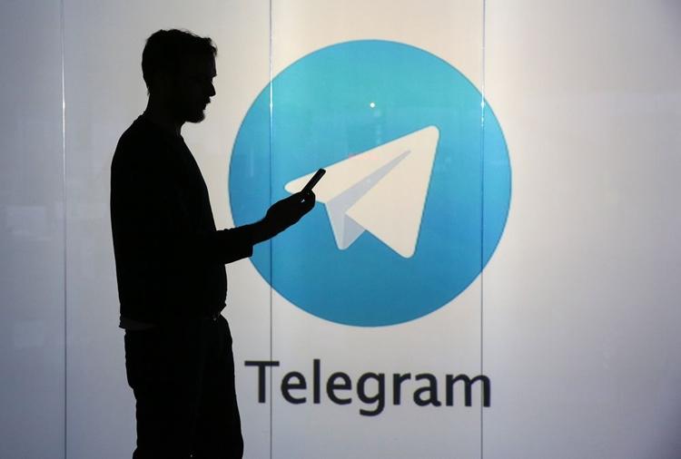 Фото - Роскомнадзор: Telegram теряет поддержку со стороны Google и Microsoft»