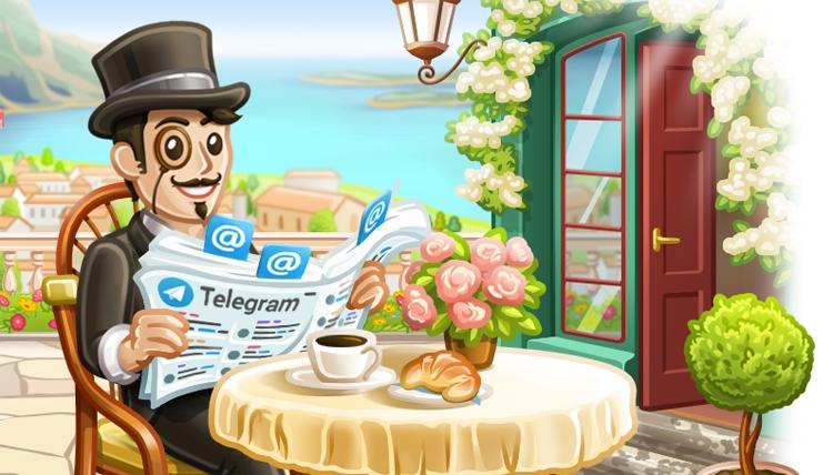 Фото - Роскомнадзор просит Apple и Google удалить Telegram из магазинов приложений»