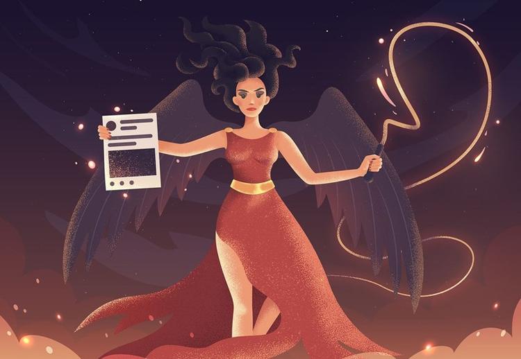 Фото - «Немезида» защитит уникальный контент во «ВКонтакте»»