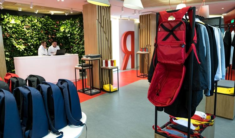 Фото - В Москве открылся магазин и музей «Яндекса»»